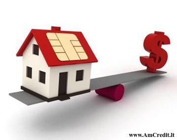 greitųjų kreditų refinansavimas