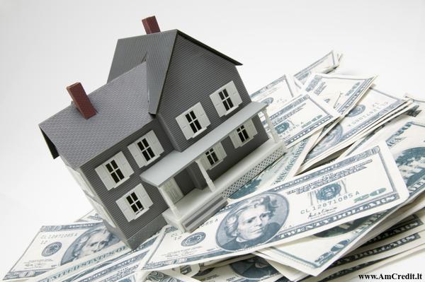 paskolos refinansavimo alternatyvos