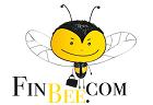 finbee logo