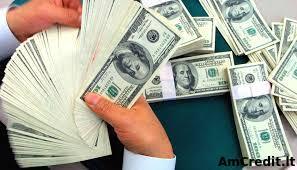 greitųjų kreditų panaudojimas