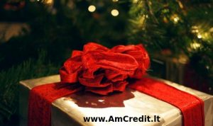 kreditai visiems